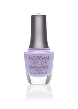 Morgan Taylor Nail Lacquer Dress Up (C) €12