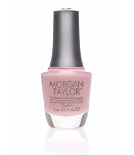 Morgan Taylor Nail Lacquer Luxe Be A Lady (C) €12