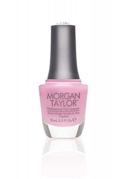 Morgan Taylor Nail Lacquer Make Me Blush (C) €12