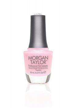 Morgan Taylor Nail Lacquer New Romance (C) €12
