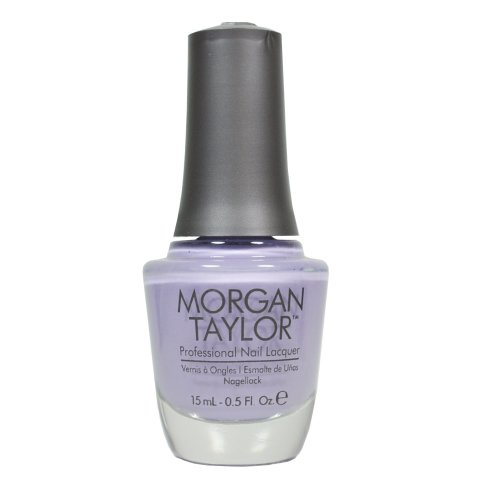 Morgan Taylor Nail Lacquer P.S. I Love You (C) €12