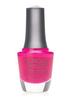 Morgan Taylor Nail Lacquer Sitting Pretty (C) €12
