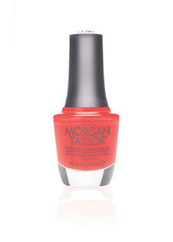 Morgan Taylor Nail Lacquer Sweet Escape (C) €12