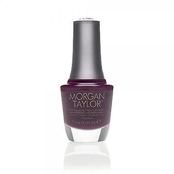 Morgan Taylor Nail Lacquer Royal Treatment (C) €12