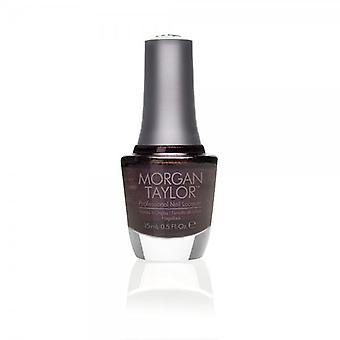 Morgan Taylor Nail Lacquer Truth Or Dare (S) €12