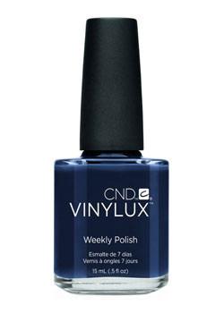 CND Vinylux Indigo Frock #176 €12