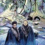 Game of Thrones fantasy portrait painting SOLD