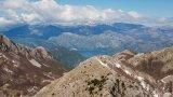 The Montenegrin wilderness