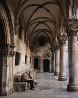 The Cloisters of Dubrovnik