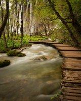 River Walk, Croatia