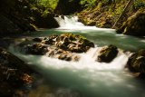 Flow through the VIntar