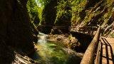 The Vintar Gorge