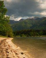 Bohinj Lakefront