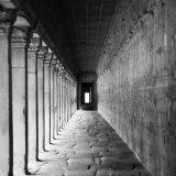 Corridor of Angkor Wat