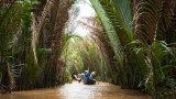 The Meekong Delta, Vietnam