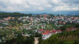 Dalat - The gem in the Vietnamese Mountains