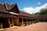 Vientaine temple, Laos