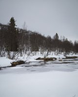 Rujkan national park, Norway
