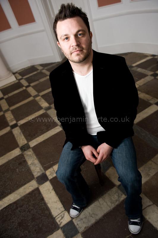 Andrew Radley Counter Tenor 1 ©BenjaminHarte