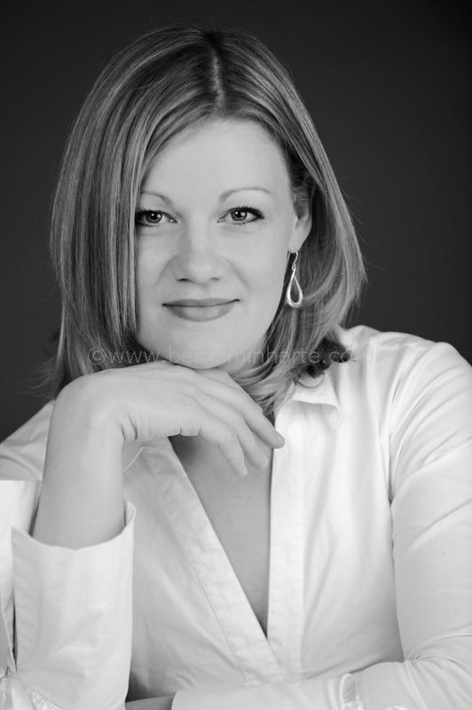 Helen Sherman Soprano 1 ©BenjaminHarte