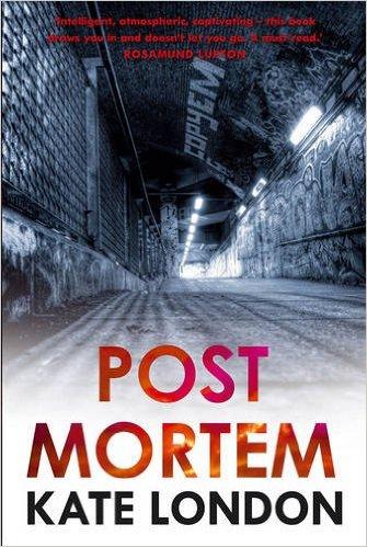 Kate London Post Mortem