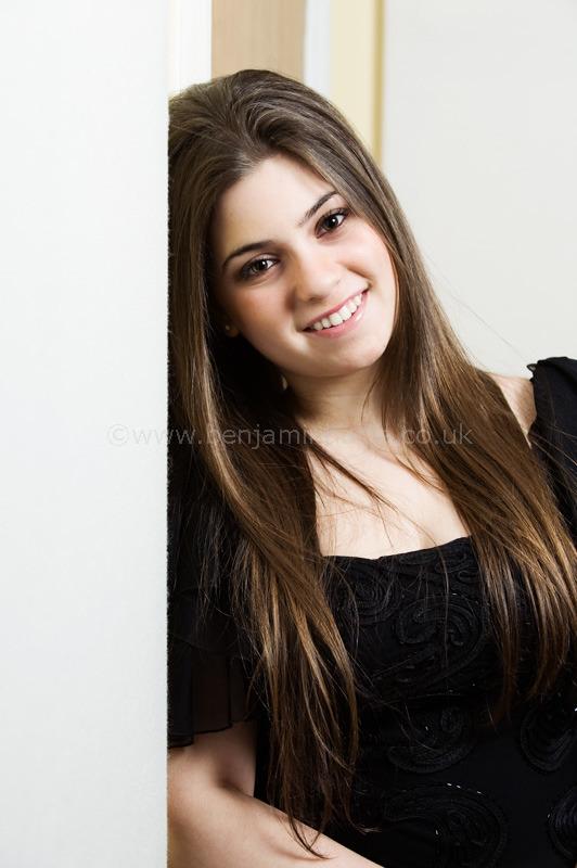 Lara Melda pianist 1 ©BenjaminHarte