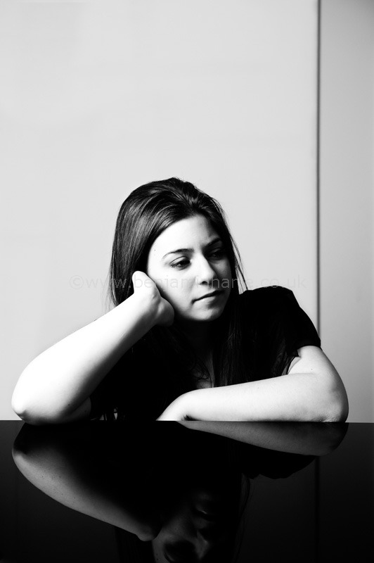 Lara Melda pianist 3 ©BenjaminHarte