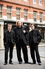 Rhodes Piano Trio 3 ©BenjaminHarte