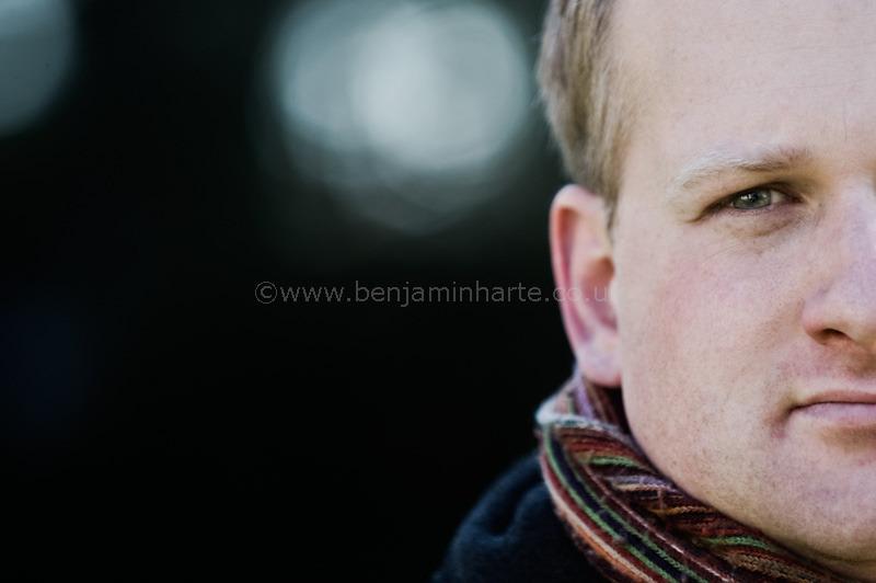 Simon Lane Pianist ©BenjaminHarte