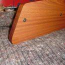 Chipped veneer