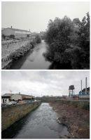 13 Stevenson Road 1989 & 2009