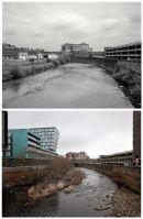 9 Blonk Street 1989 &2009