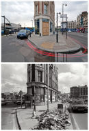 Great Eastern St 2011 & 1987