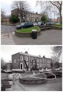 Mayfield Road 2012 & 1986