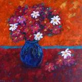 Undine's Flowers PRINT