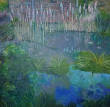 Bulrushes ( Roseaux du Marais )