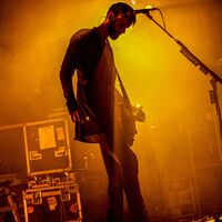 Placebo at the O2 Academy Sheffield 2015