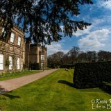Renishaw Hall North East Derbyshire 2015
