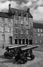 M08 Lord Darnley's House, Stirling.