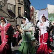 Festival of San Isidro, Madrid, Spain