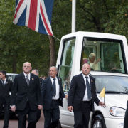 Pope's visit to London, 2010