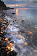 Hummersea Sunset