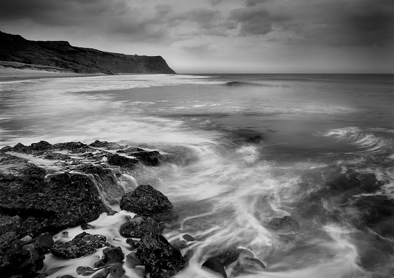 Skinningrove High Tide 2 Mono