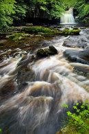 West Burton Falls 1