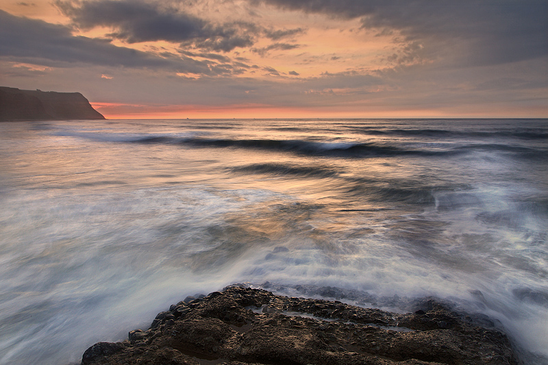 Skinningrove Waves
