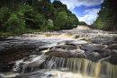 Aysgarth Lower Falls 1