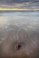 Receding Waves