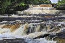Aysgarth Lower Falls 2