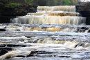 Aysgarth Lower Falls 3