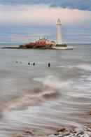 St Mary's Lighthouse 3